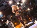 Shakira Whenever Wherever Live at Radio Music Awards 2001