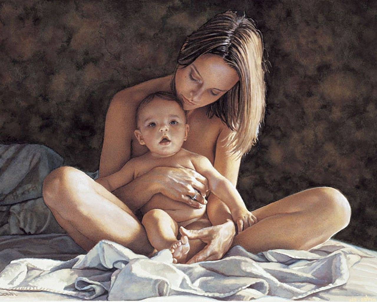 Соитие мамы с сыном, Порно: мама и сын. Инцест мамы и сына. Секс мамы 9 фотография