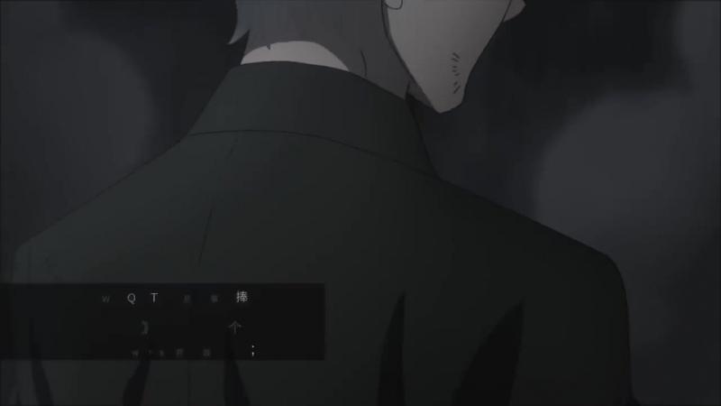 TVアニメ「東京喰種トーキョーグール:re」 PV第1弾
