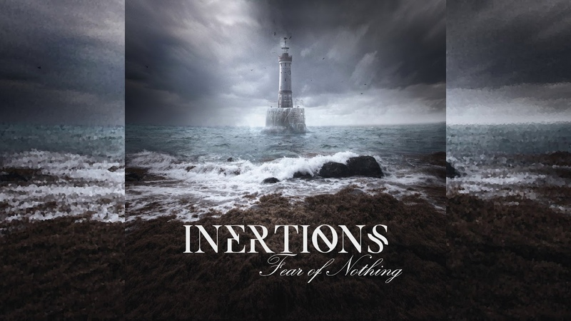 INERTIONS - Fear of Nothing (Metalcore, Post-hardcore) Original Track