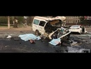 Аварии на дороге Подборка 5