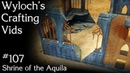 107 - Shrine of the Aquila (Scratch Build for Warhammer 40k)