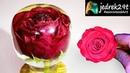 Rose in RESIN ART RESIN