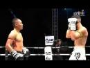 Saenchai P.K. Saenchai KOs Henrique Muller (Thai Fight)
