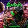 Reactory - High on Radiation [Full Album] 2014