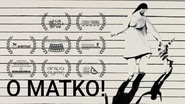 O Matko! | Oh Mother!
