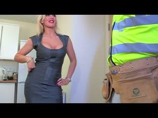 #пзп [yutch] rebecca more - uk hottest milfs vol. 01 [пзп] [строитель делает ремонт porno sex oral]