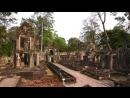 Гибель цивилизаций Ангкор исчезнувший город 2012