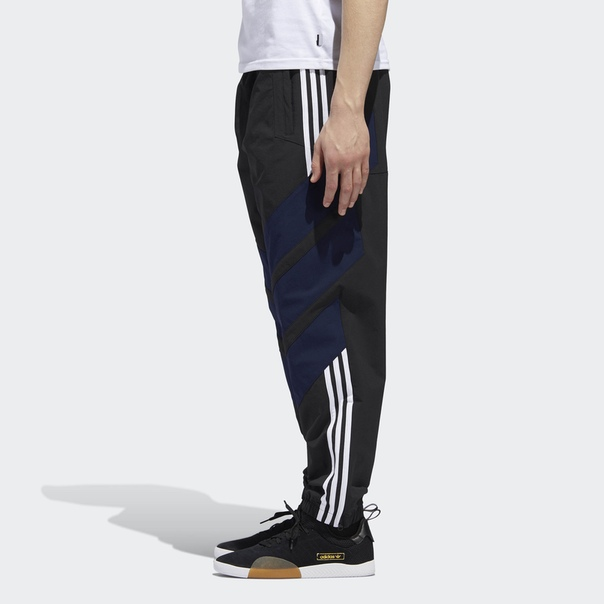 Брюки 3-Stripes Wind