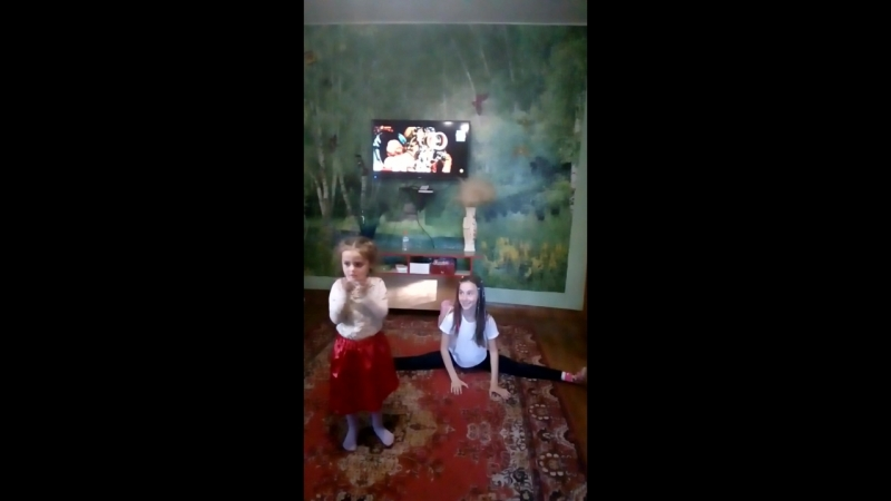 палини танци смотреть онлайн без регистрации