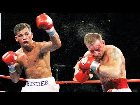 Артуро Гатти vs Микки Уорд(1-й Бой)-Arturo Gatti vs Micky Ward(First fight)18.05.2002(RUS)