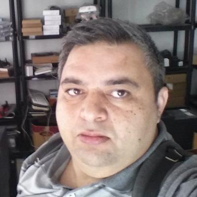 Иосиф Амиров