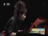 Hiromi Uehara labyrinth (solo)