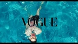 "YUNGBLUD on Instagram: ""i got naked for @vogueitalia ... 🖤😵🇮🇹👅"""