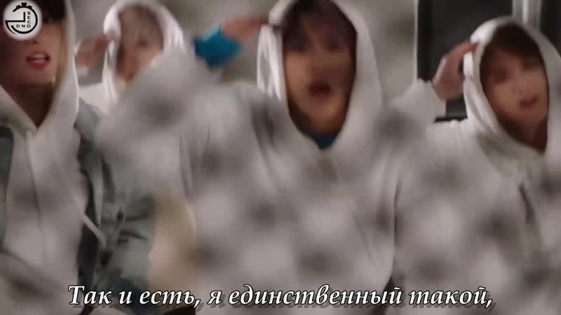 [RUS SUB] Seven OClock (SOC) - Nothing Better MV