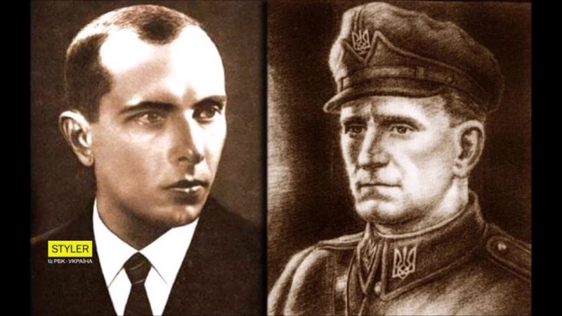 наши герои vs герои Украины архив