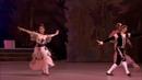 Чайковский. Балет «Щелкунчик». 2 действие. Шоколад. Испанский танец.