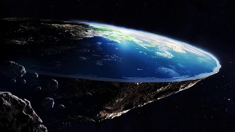 Metroidd Psy - Terra Plana ♮ L.S.D MUSIC ॐ