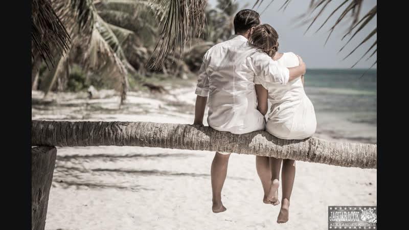 Свадьба в Доминикане на пляже Paraiso Costa de Amor Ольги и Дениса