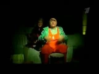 Песня про Джамшута и Равшана