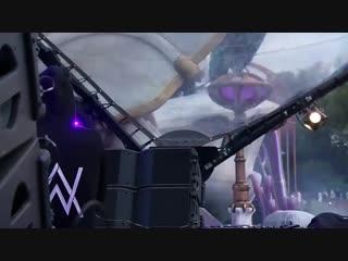 Dynoro & Gigi D'Agostino - In My Mind Remix (Alan Walker Tomorrowland) ( 720 X 1280 ).mp4