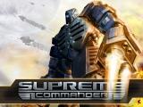 Supreme Commander Forged Alliance (игры со зрителями)
