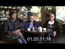 Пузо Севыч Андромедыч Полное интервью для фильма Экспонат