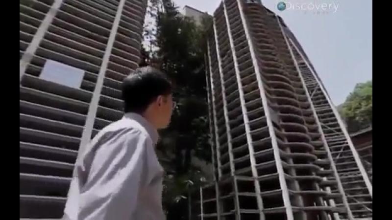 Китай творит чудеса_ Всемирная выставка в Шанхае. Discovery. Наука и образование