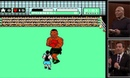 Mike Tyson Tries to Beat Himself in Punch-Out