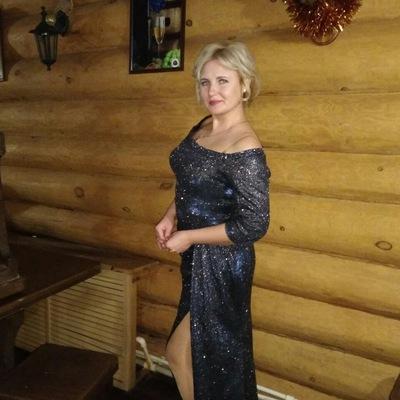 Ирина Ковтунова
