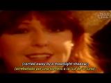 Mike Olfield ft. Maggie Reilly- Moonlight Shadow (Lyrics + Subt.)