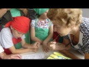 Кулинарный поединок в Taim club дети ветераны Женсовет