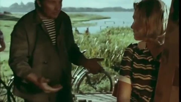 Звон уходящего лета (СССР 1979 HD) Киноповесть, Мелодрама 2 СЕРИИ