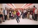 HIGH SCHOOL DANCE BATTLE GEEKS VS COOL KIDS ScottDW