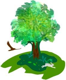 Афиша Пермь День высадки леса