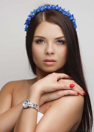 Кристина Августовская