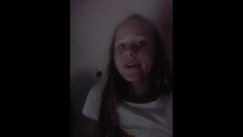София Борщева - Live