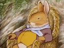 7-серия. Сказка о кролике Питере и крольчонке Бенджамине.