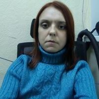 Анкета Анастасия Борисова