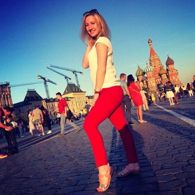 Алёна Аджаурова