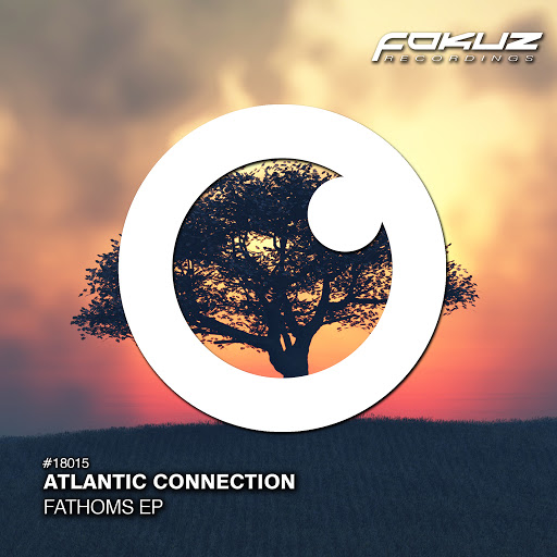 Atlantic Connection альбом Fathoms EP