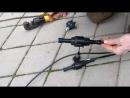 💥⚡💥 380 вольт Монтаж провода СИП монтаж в щитке 💥⚡💥
