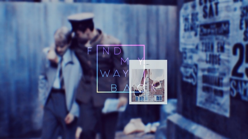 🌈Steve Bucky || Find My Way Back✨ [IW SPOILERS]