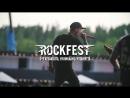 Rockfest 2018 - Ozzy Osbourne - Judas Priest - Marilyn Manson и др