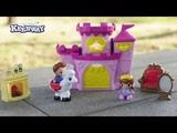 Игровой набор Дворец маленькой принцессы, Keenway (Кинвей)