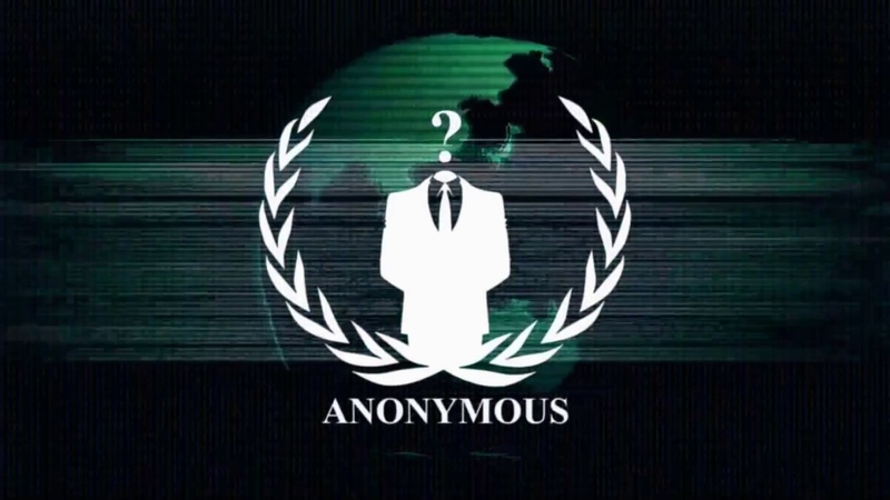 GER Anonymous Operation 13 Phase 2 Artikel13 SaveYourInternet Uploadfilter