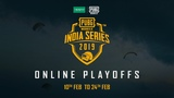 OPPO x PUBG MOBILE India Series Online Playoffs Round One Day 3