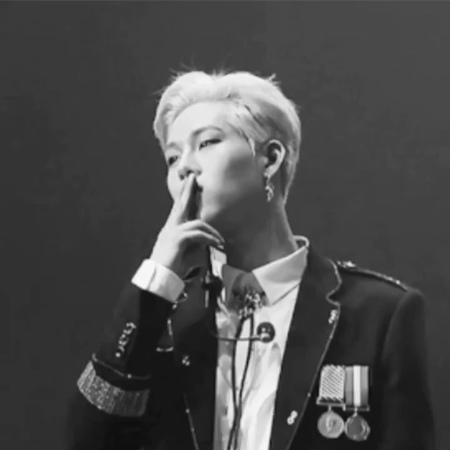 """For My Honeybee 🐝🐝 on Instagram """"HE LOOKS LIKE A PRINCE HERE THAT GIVES KISSES TO HIS PEOPLE GDFHGD monstax leejooheon jooheon monstaxjooheon"""""""