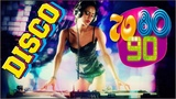 Eurodisco 80's 90's super hits - 80s 90s Classic Disco Music - Golden Oldies Disco Dance