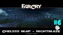 Прохождение карты Far Cry NightMaze САМАЯ БОЛЬШАЯ КАРТА ШОК №6